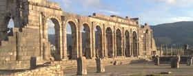 古代ローマ都市巡り