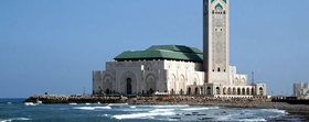 Casablanca to the Desert